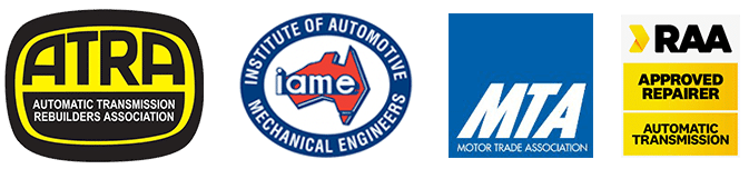 Salisbury Transmission Specialists are RAA approved repairers for automatic transmission vehicles